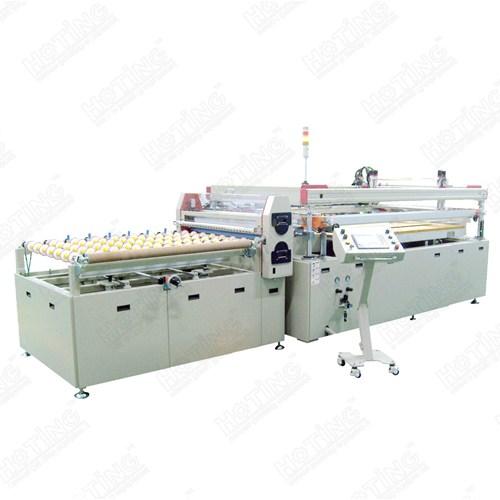 全自动玻璃欧宝体育平台介绍印刷机