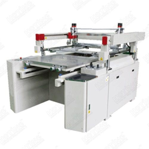 高精密四柱式欧宝体育平台介绍印刷机
