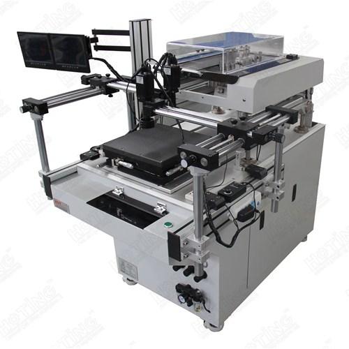 LTCC 填孔工艺厚膜印刷机
