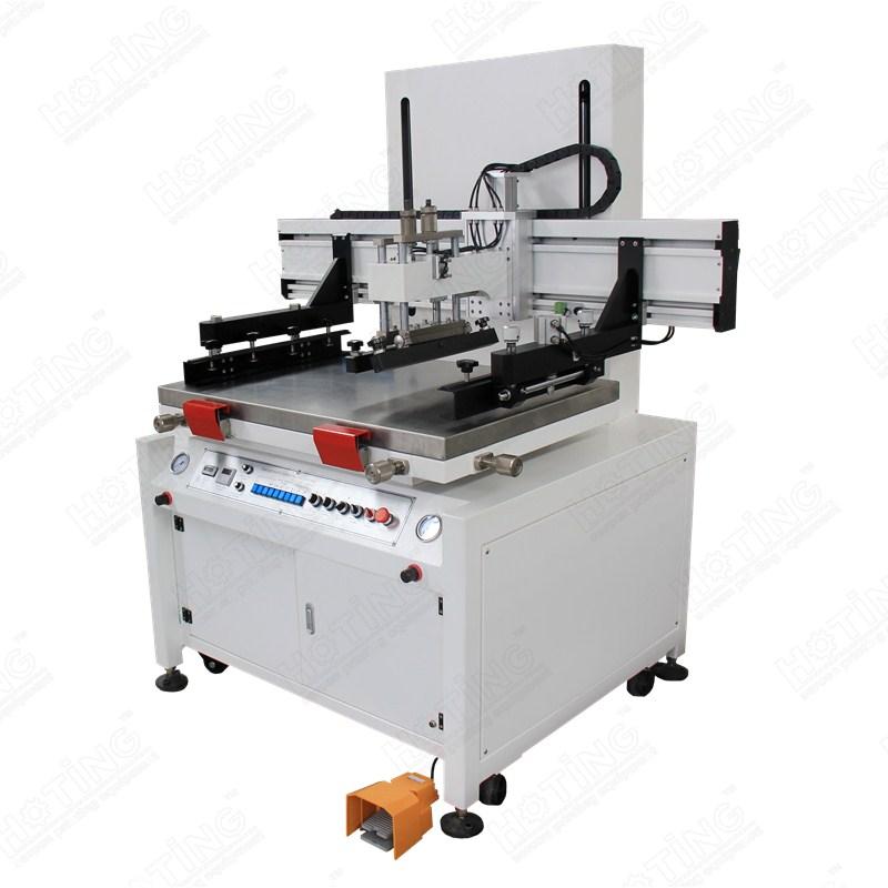 电动式二柱欧宝体育平台介绍印刷机