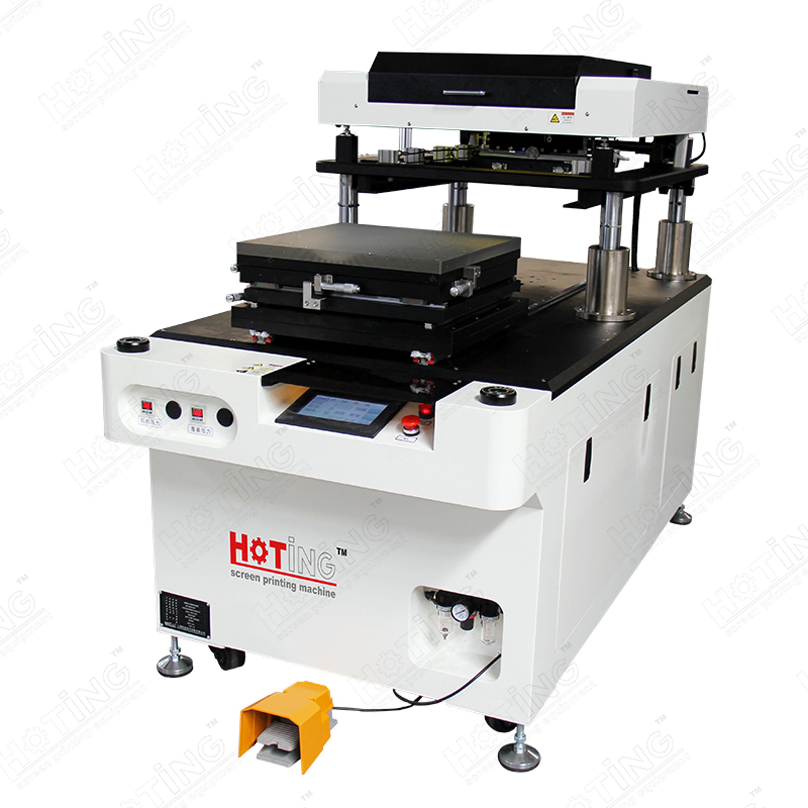 LTCC 厚膜电阻 欧宝体育平台介绍印刷机